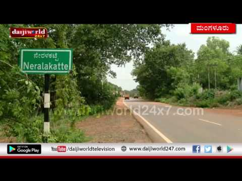 Watch Video:  No lightning arresters in Mangalore