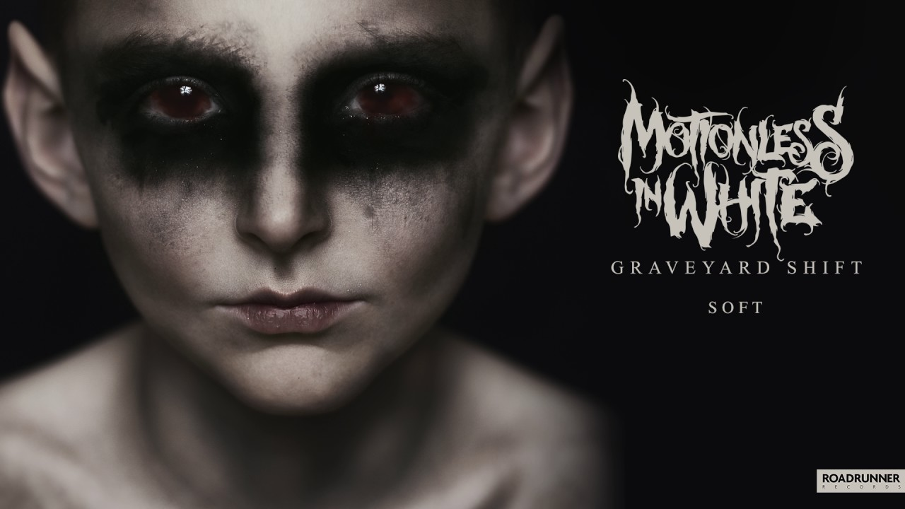 Download Motionless In White - Soft (Official Audio)