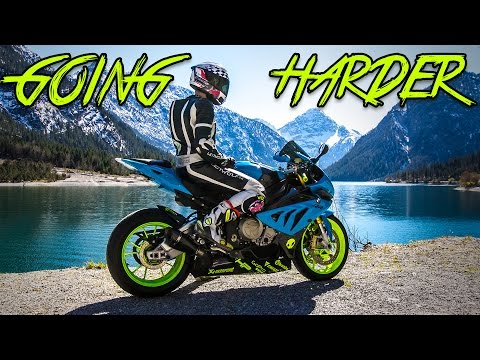 Rock the Road | Going Harder