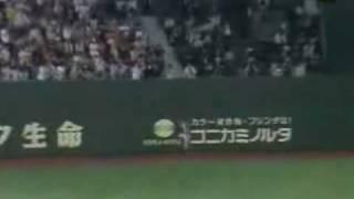 2008年の広島東洋カープPVです。 ニコニコに投稿したものと同じです.