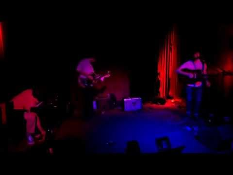 Ryley Walker - LIVE in Providence, RI 10/11/15