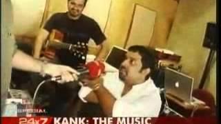 Gambar cover Kabhi Alvida Naa Kehna Music - Making of KANK Melody & Songs - Behind the Scenes 2