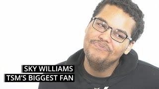 TSM's Biggest Fan.