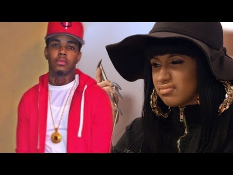 Cardi B EX boyfriend wants his GIRL back