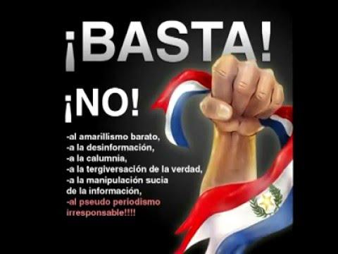 Videos de El diario Crónica (Py) APESTA HeadBangers Del Paraguay Repudian Prensa Irresponsable [HQ]