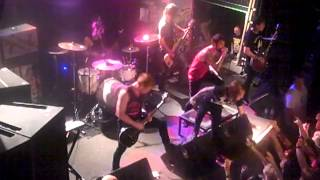 Gambar cover A Skylit Drive - Love the Way You Lie live in Raleigh NC