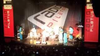 MÜSLÜM LIVE im KKL Luzern - Luzerner Fest 2013 Teil 3