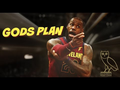 Lebron James Mix |