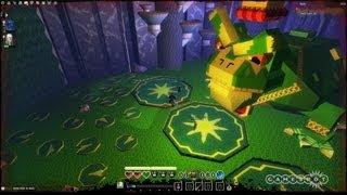 Guild Wars 2 - Super Adventure Box Gameplay (PC)