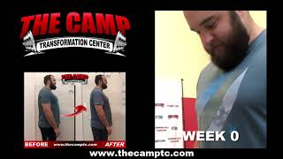 Thousand Oaks Weight Loss Fitness 6 Week Challenge Results - Nick Sevier
