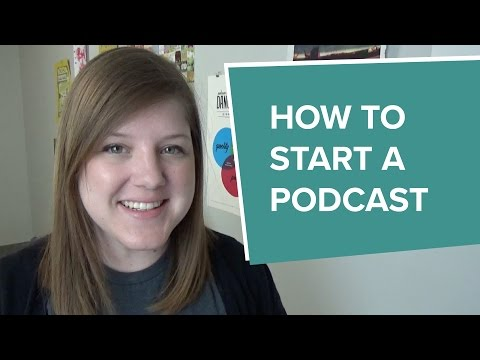 How to Start a Podcast on Squarespace