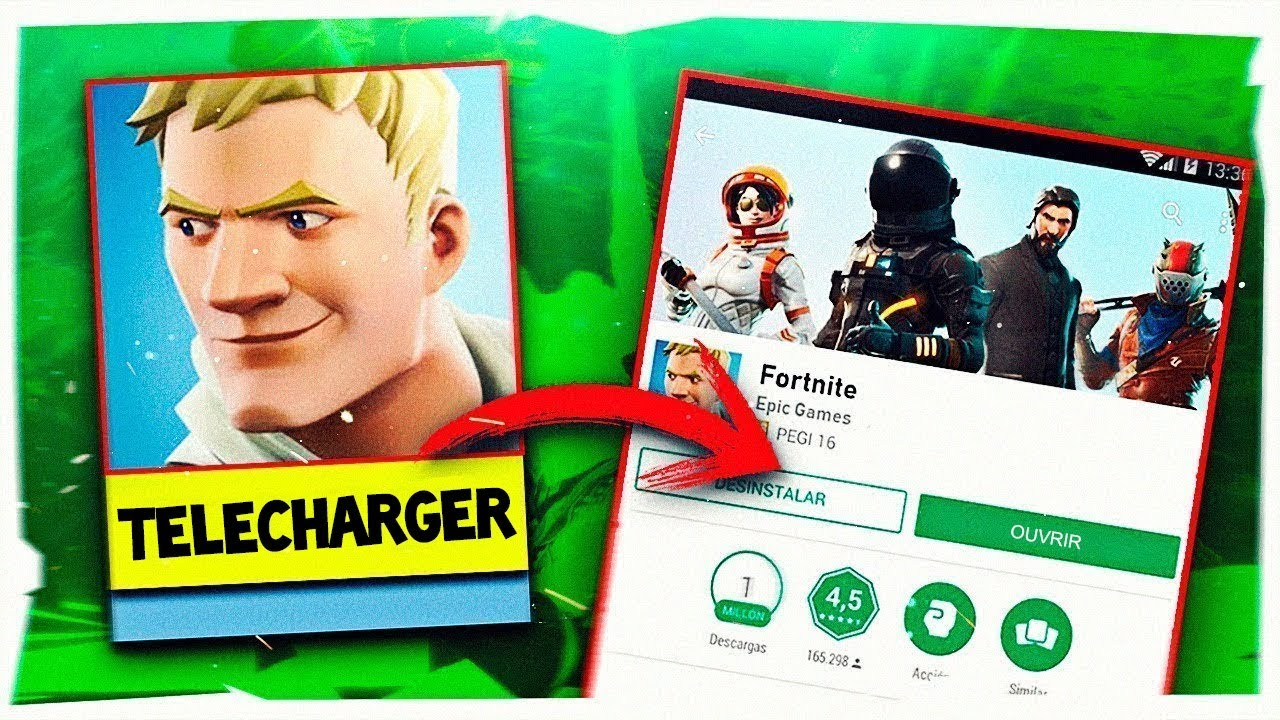 Fortnite Mobile Kompatible Geräte