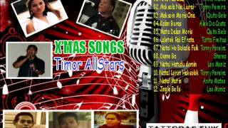 SELESAUN MUSICAS NATAL - Artista Timor Oan