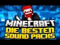 Top Minecraft SoundPacks | DoctorBenx