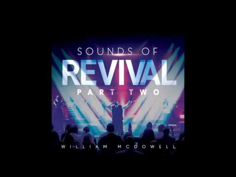 William McDowell - Come To Jesus feat. Tina Campbell (AUDIO ONLY)