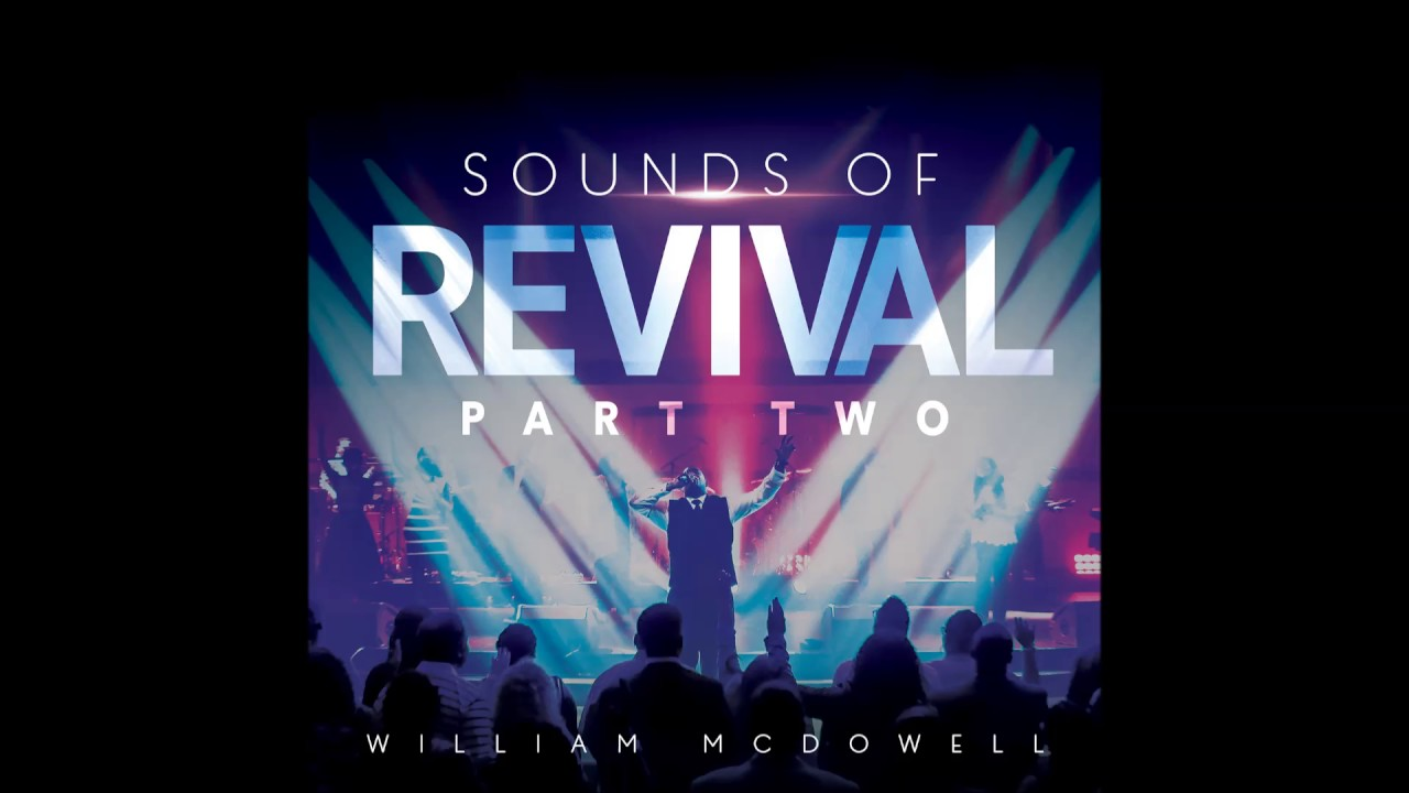 william-mcdowell-come-to-jesus-feat-tina-campbell-audio-only-entertainment-one-nashville