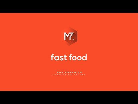 MusicPremium - Fast Food (Rock/Royalty-free music)