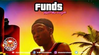 HD57 The Ninjah - Funds -  April 2020