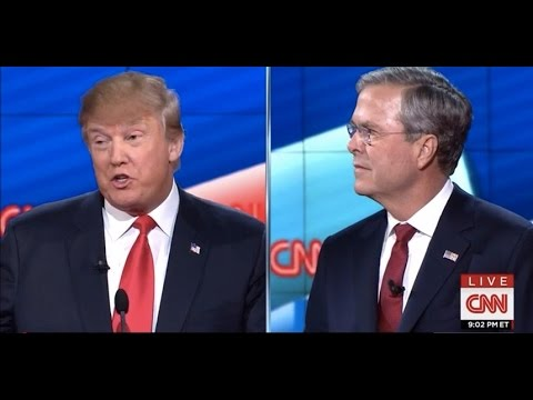 WATCH: Jeb Bush Pulverized