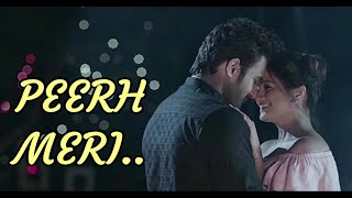 PEERH MERI Song | ft. Anita Hassanandani Reddy | Pearl V Puri | Lyrics | Popular Punjabi Songs
