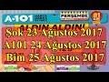 Şok Market 23 Ağustos 2017, A101 24 Ağustos 2017, Bim 25 Ağustos 2017 Aktüel ürünler