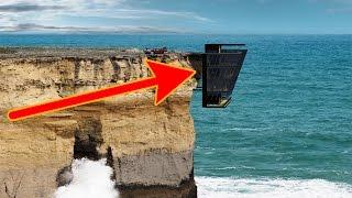 Die 19 ungewöhnlichsten Häuser der Welt