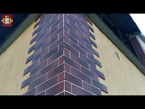"Штукатурка ""короед"", видео обзор фасада после 5-ти лет эксплуатации"