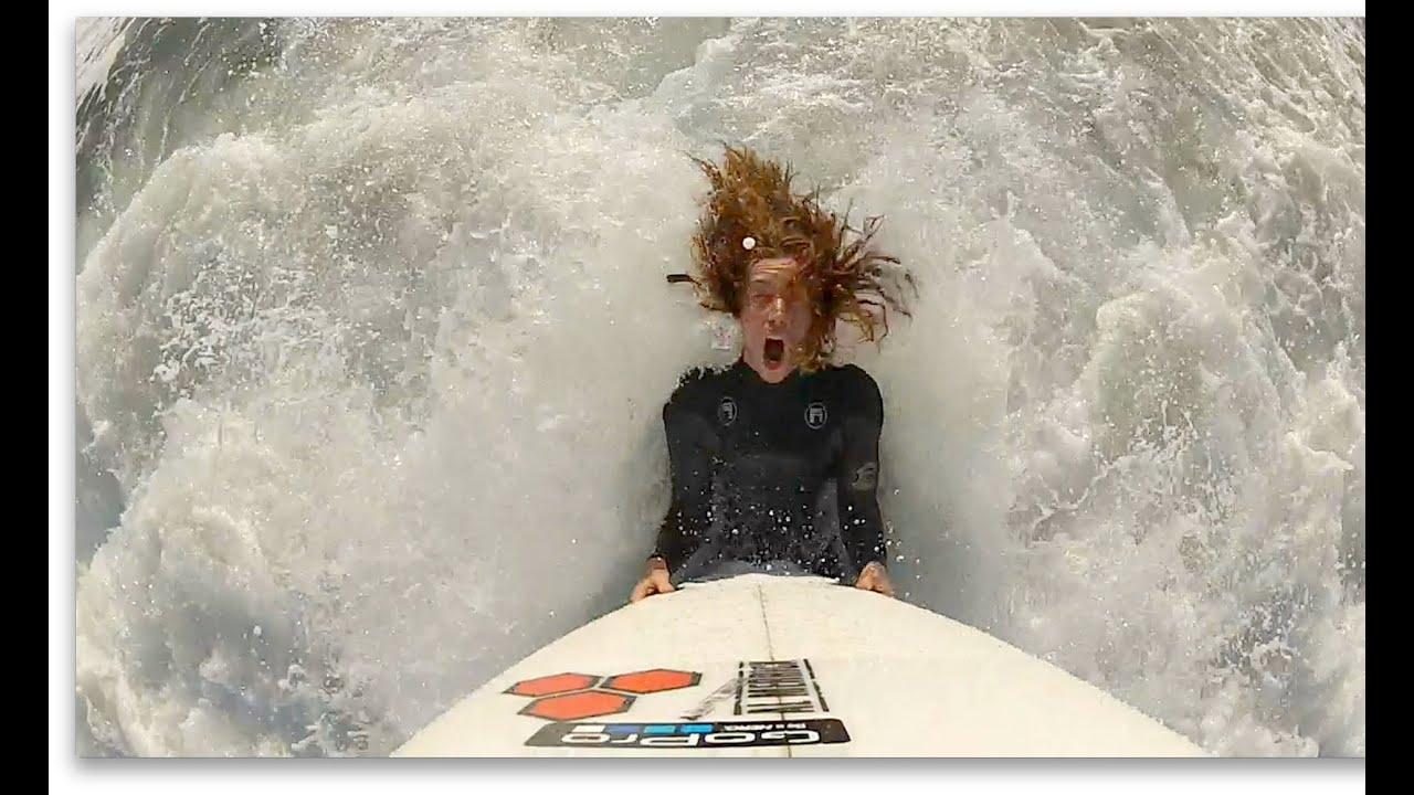 GoPro: Shaun White Backyard Surf Sessions - YouTube
