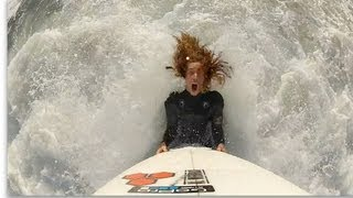 GoPro: Shaun White Backyard Surf Sessions