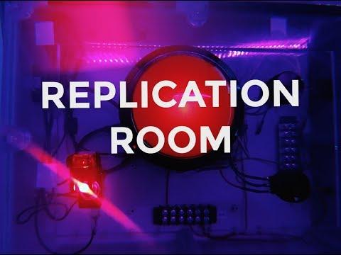หนังสั้น REPLICATION ROOM  (2018), film application [ACCEPTED]