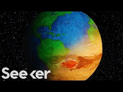 Is Jupiter the Reason for Life on Earth?