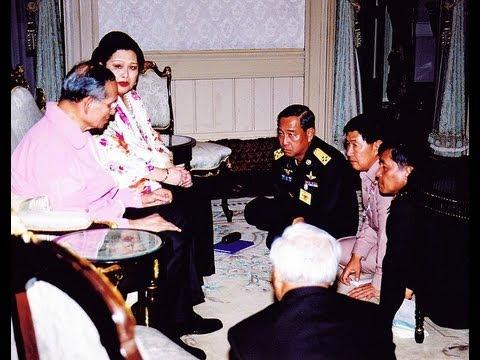ดร.เพียงดิน รักไทย 2013-07-24- ในหลวงและราชินี เป็นกบฏ หรือ ทักษิณหมิ่นนและจาบจ้วง?