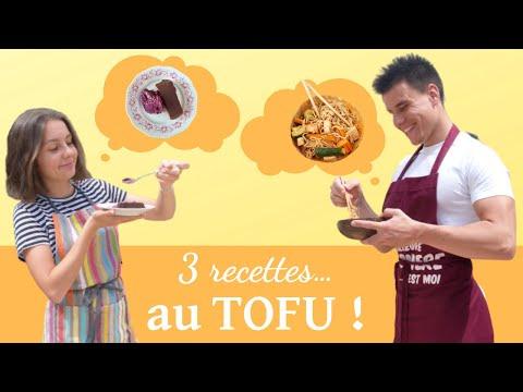 comment-préparer-le-tofu-?-brownie-+-glace-+-pad-thai-avec-time-to-change-!!-facile-+-rapide