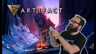 Artifact, comment ça marche ?