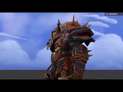 Kul'Tiran Heritage Armor Confirmed? Long Coats for PLAYERS | MmyGold.COM World of Warcraft