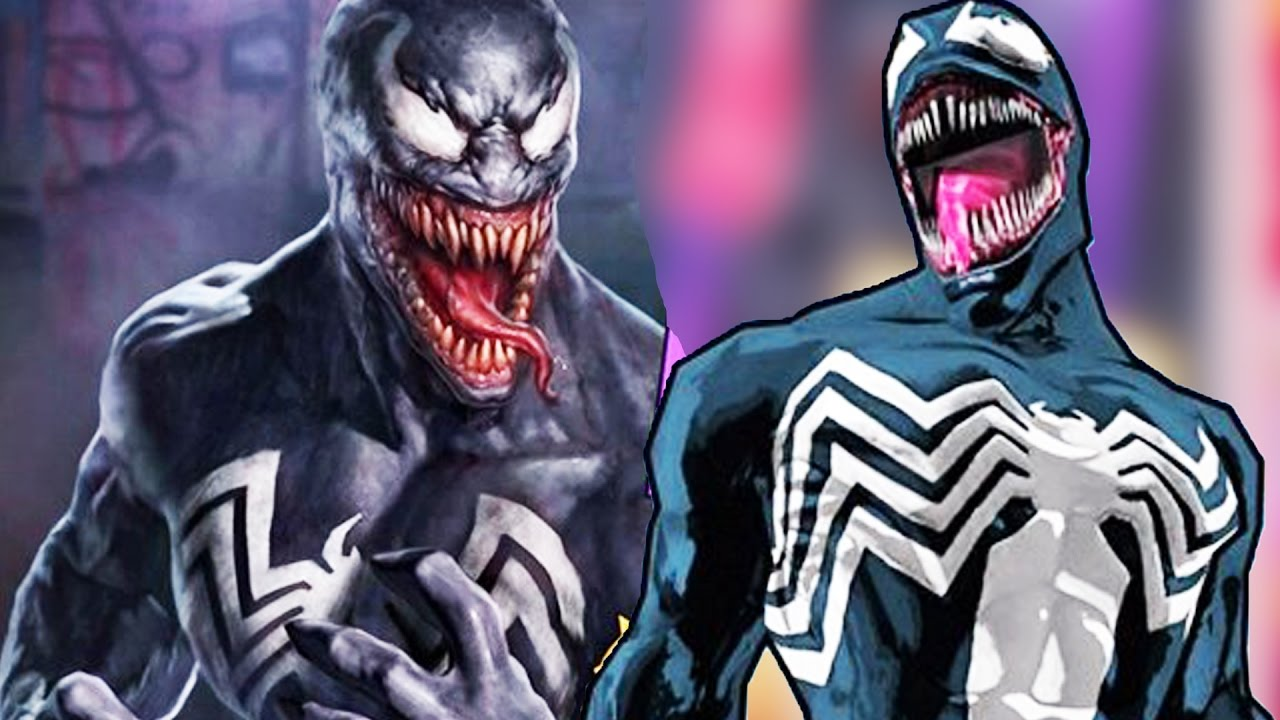 spider-man unlimited - got venom gameplay! - youtube