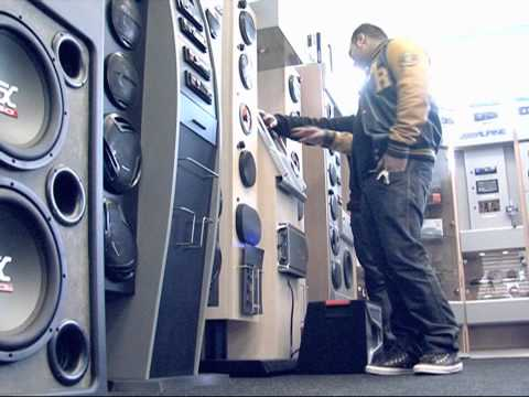 AI Audio & Security - Car Audio Shops in Slough