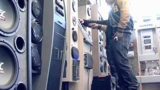 AI Audio & Security - Car Audio Shops in Slough