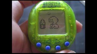 Nano Nostalgia: Nano Baby