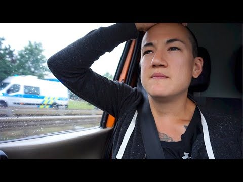 STUCK IN AUSTRIA | Full-Time Van Life | Minimalist Travel