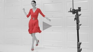 "ceft and company: WHBM behind the scenes with coco rocha ""a musical odyssey"" Thumbnail"