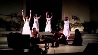 Múa: Tình yêu nhiệm mầu - HTTL Vĩnh Phước