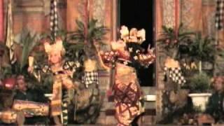 [BALI] Legong Lasem (Yama Sari) [GAMELAN]