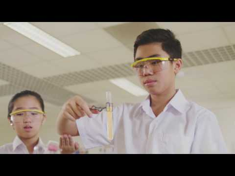 Safety in Chemical Laboratory