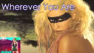 Ke$ha - Warrior - Wherever You Are - Audio