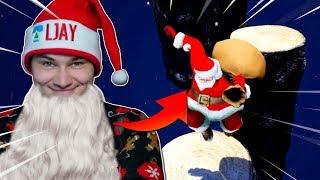 #2 SYMULATOR MIKOŁAJA! *Santa's Story of Christmas*