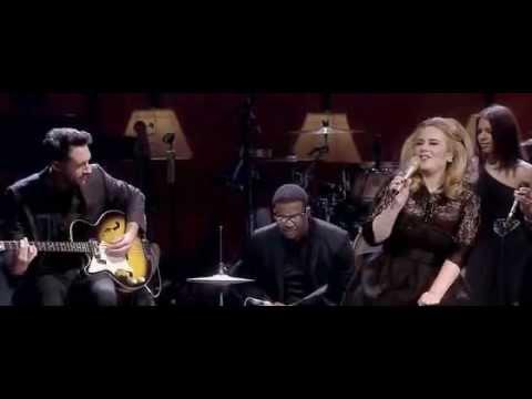 Adele-If it Hadn't Been for Love (Steeldrivers) original DVD