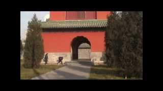 KC北京遊記-月壇