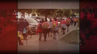 TRAIL BUSCANDO SONRISAS 2020