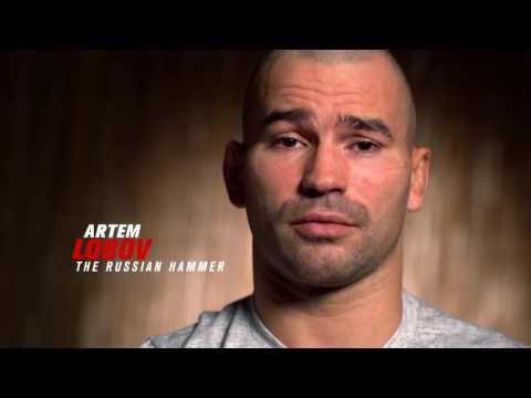 Fight Night Nashville: Swanson vs Lobov - Joe Rogan Preview